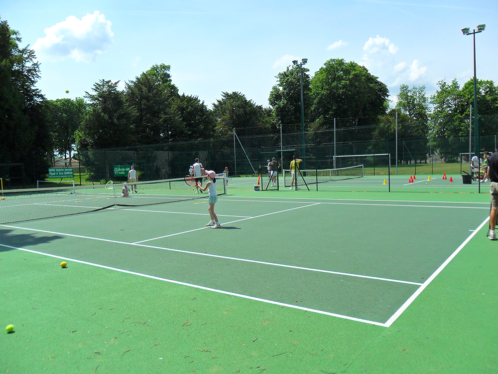 Club et Ecole de tennis | Matha | Charente Maritime